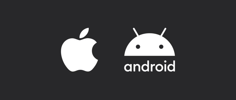 iOS & Android: UI디자인