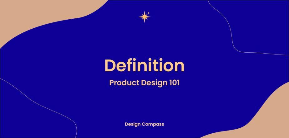 프로덕트 디자이너가 뭐에요?