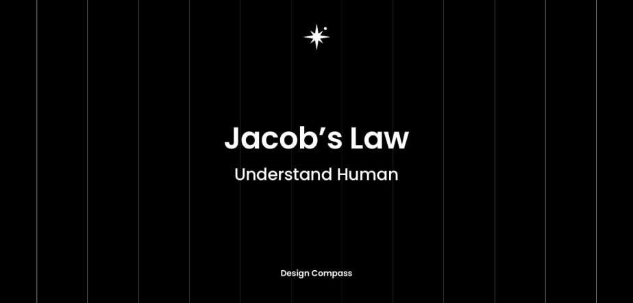 제이콥의 법칙