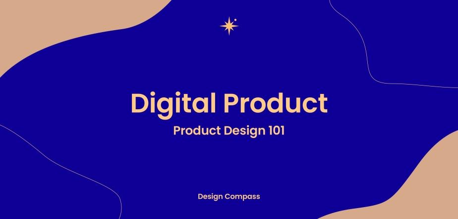 디지털 프로덕트 종류와현황